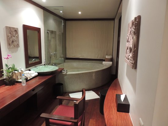 Belmond La Résidence d'Angkor: My room 2