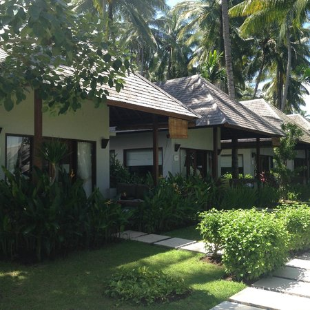 The Chandi Boutique Resort: Kamar