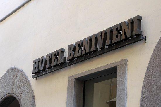 Hotel Benivieni : Medici Chapels