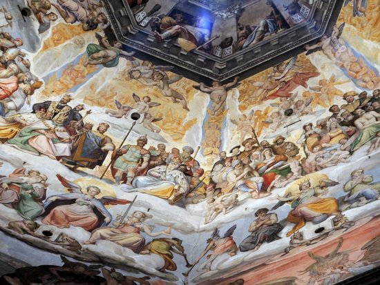 Hotel Benivieni : Duomo's Dome