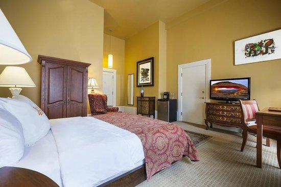 LHotel : Superior Room