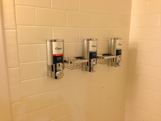Four Points by Sheraton Ontario-Rancho Cucamonga : Dispensers