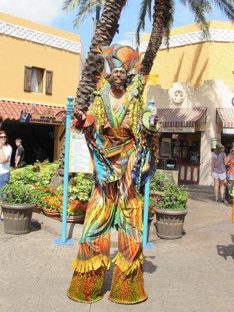 Busch Gardens : Welcome!!!