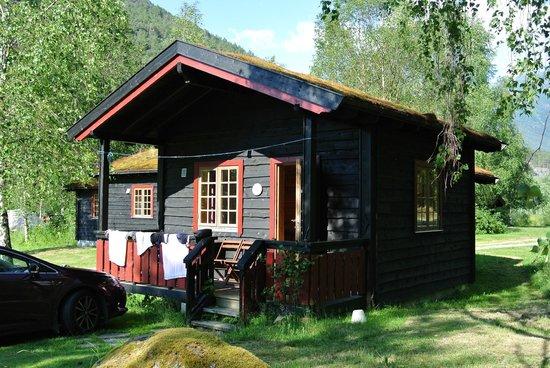 Vassbakken Kro & Camping AS: Le gîte pour 6 personnes