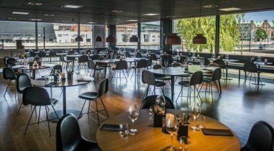 restauranter i københavns centrum