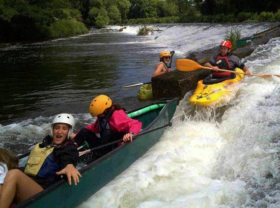 Go with the Flow Kilkenny, things to do Kilkenny