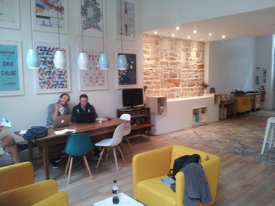 SLO Living Hostel : Estancias compartidas