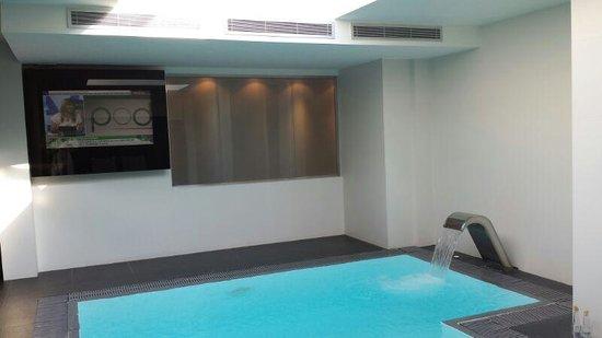 Kadrit Hotel: Mas piscina