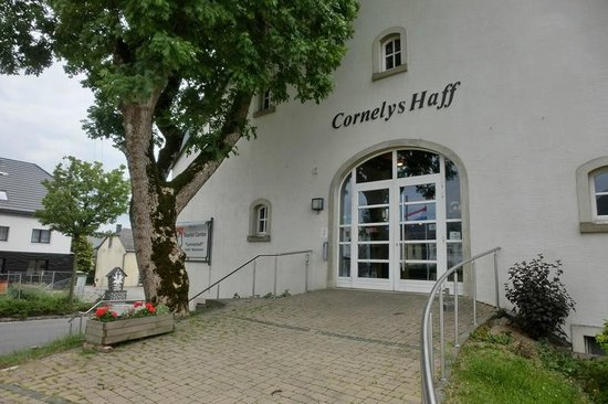 Cornelyshaff  Restaurant Et Brasserie