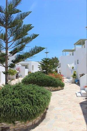 Saint Andrea Seaside Resort: Rooms