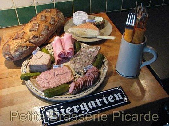 Petite Brasserie Picarde