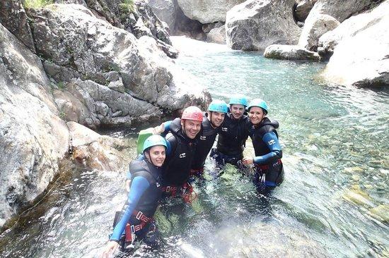 Pyrenees-Autrement: Les Poutes'