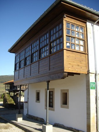 Hotel Casona Cuervo: Habitacion 12