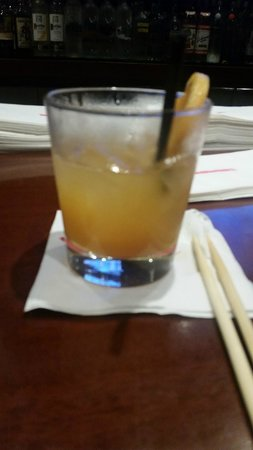 Benihana: Happy Hour!