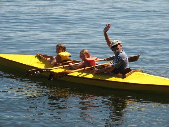 Bayview Wildwood Resort : Family Fun