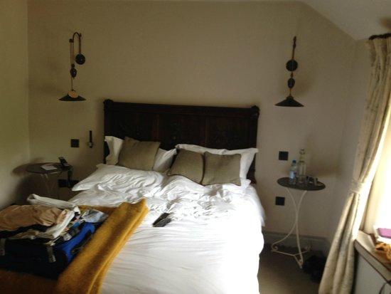 The Wheatsheaf Inn: Room 15