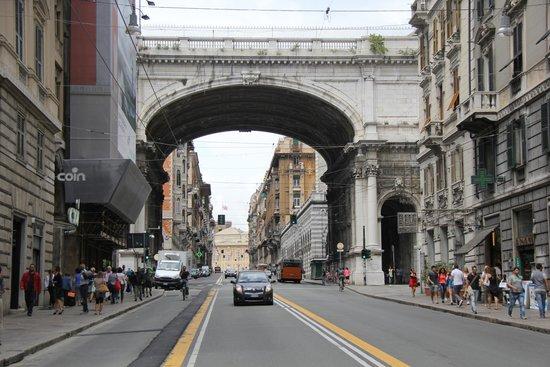 Melia Genova : Генуя