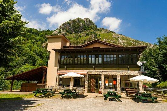 Hotel del Alto Sella