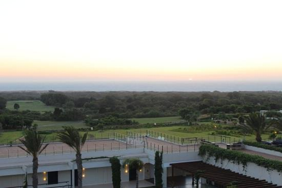 Sofitel Essaouira Mogador Golf & Spa: sea views