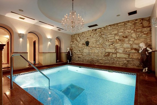 Ecsotica Spa and Health Club