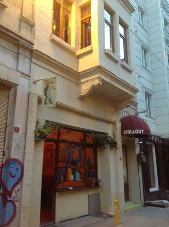 Photo of Chillout Classic Hostel Istanbul