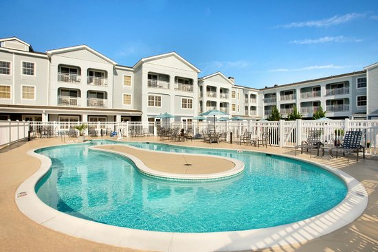 Hampton Inn Suites Outer Banks Corolla Photo