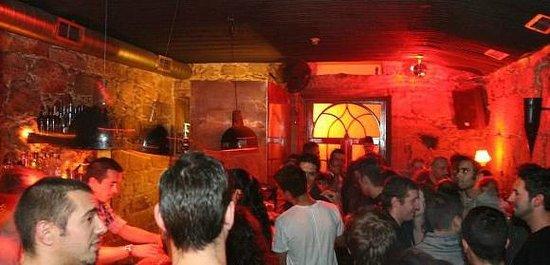 Pherrugem bar