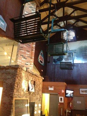 Tamarack Sports Bar and Grille