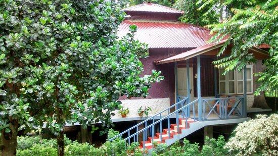 Aranya Jungle Resort: Deluxe Balcony