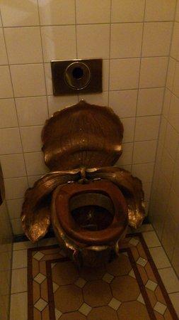 Sexmuseum Amsterdam Venustempel: Demais!! :D