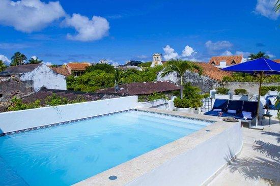 Bantu Hotel By Faranda Boutique : Piscina - Pool