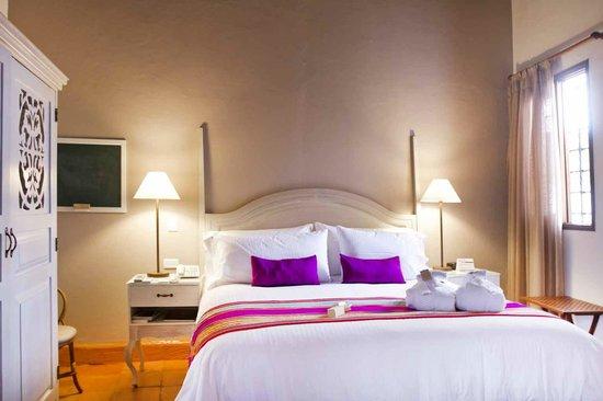 Bantu Hotel By Faranda Boutique : Habitaciones