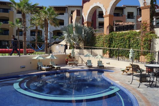 Hacienda Encantada Resort & Residences: Alberquita para los bebés
