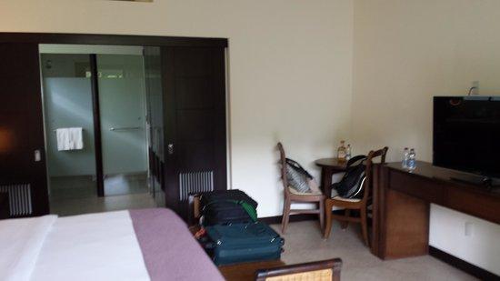 Grand Sirenis Matlali Hills Resort & Spa: MASTER