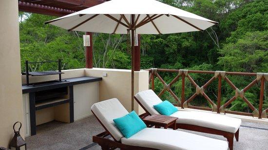 Grand Sirenis Matlali Hills Resort & Spa: CABANA