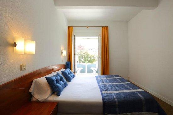 Hotel Record: HABITACIÓN DOBLE MATRIMONIAL