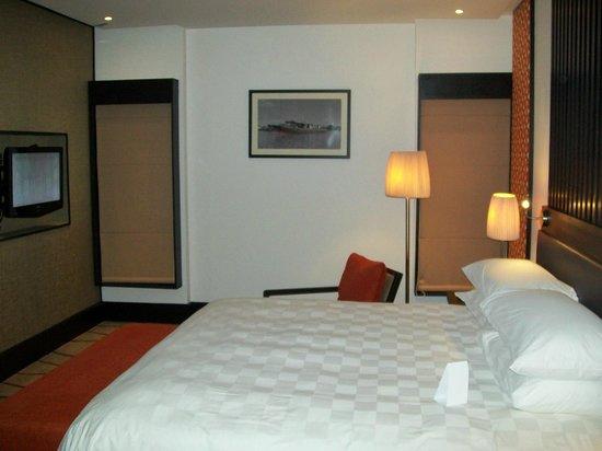 Sama-Sama Hotel KL International Airport : Room