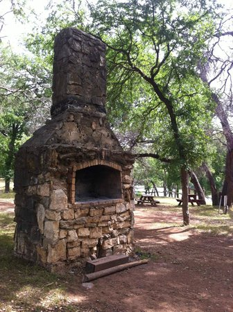 Tres Rios Rv Amp Campground Reviews Glen Rose Tx