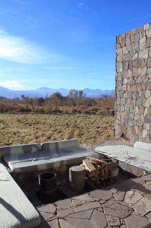 Tierra Atacama Hotel & Spa: Harmonic!