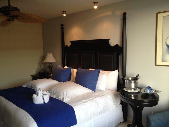 Occidental Grand Aruba All Inclusive Resort: Room #1608