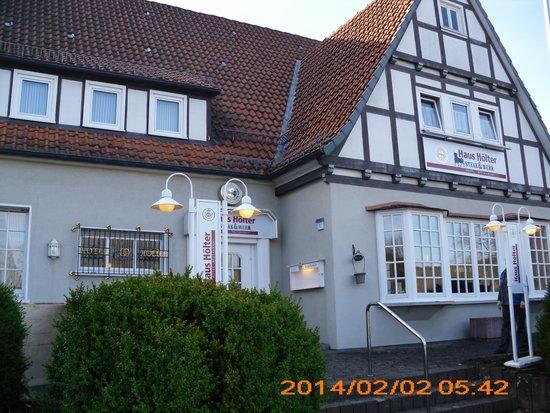 Hotel Hoelter