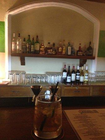 Casa San Francisco: Happy Hour