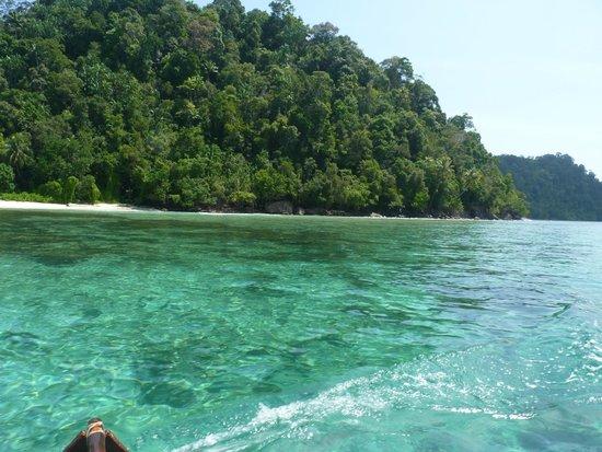 Ricky's Beach House - Authentic Sumatra : un coin du paradis