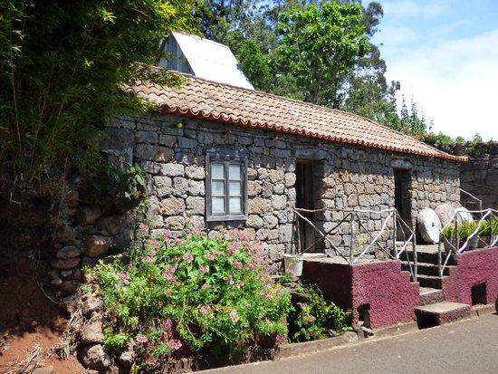 Sao Jorge Watermill