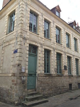 La Maison de Robespierre