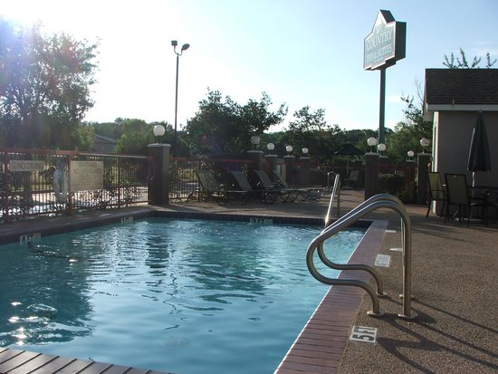 Country Inn & Suites By Carlson, Fort Worth: Swimming Pool