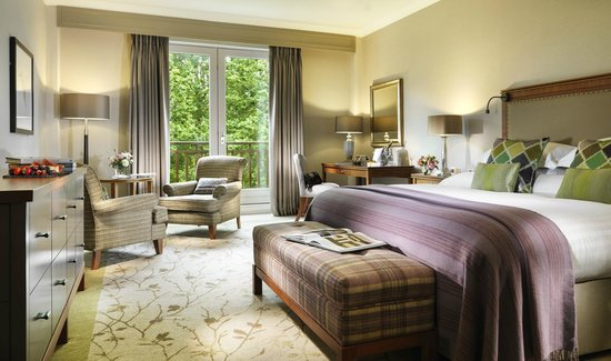 Newtown Mount Kennedy, Irlandia: Deluxe Guest Rooms