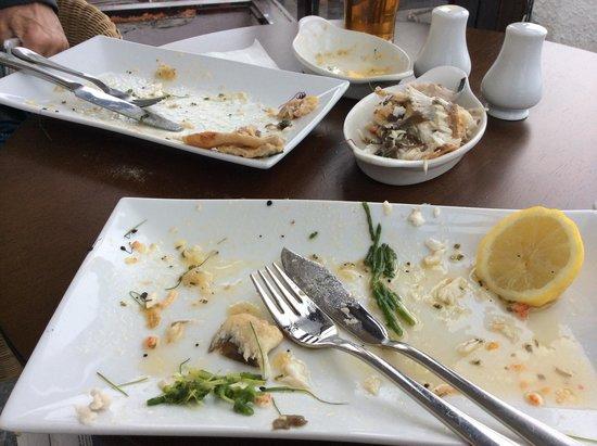 The Pennington: Jolly good fish in the pub next door