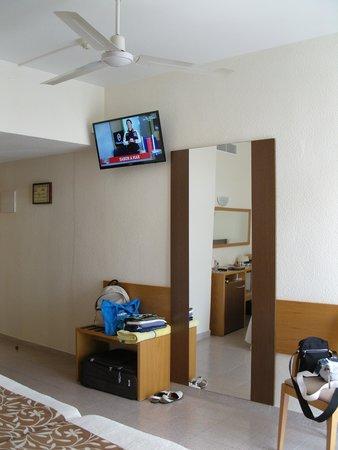 Hotel Gran Sol : detalle