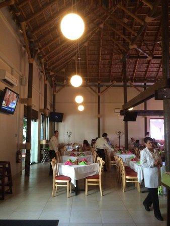 Sabor a Mi: Restaurante